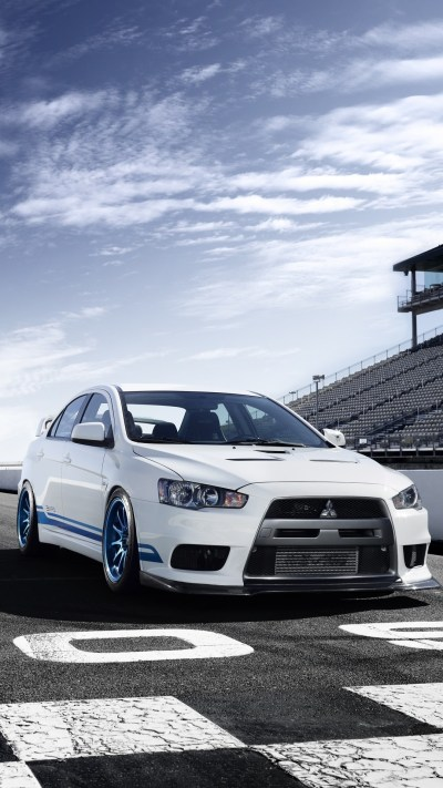 Evo X iPhone Wallpaper (46+ images)