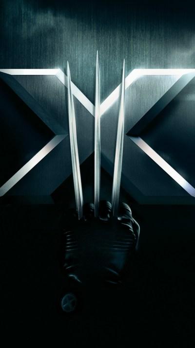 X Men Logo Wallpaper (68+ images)