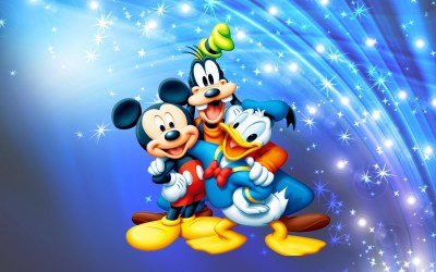Minnie and Mickey Mouse Wallpapers (56+ images)