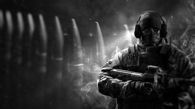 Rainbow Six Siege Wallpapers (70+ images)