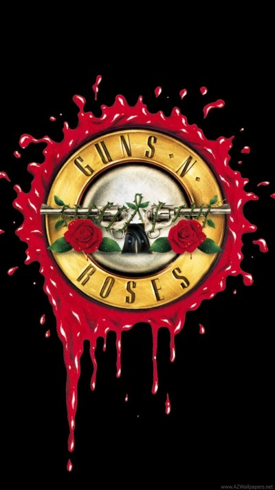 Guns n Roses iPhone Wallpaper (57+ images)