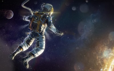 HD Astronaut Wallpaper (70+ images)