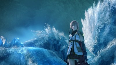 Final Fantasy 13 Cocoon Wallpaper (80+ images)