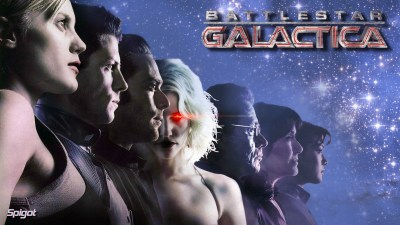 Battlestar Galactica Wallpapers (57+ images)