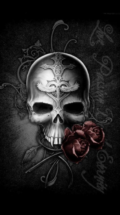 Badass Wallpapers of Skulls (61+ images)