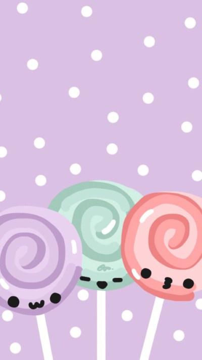 Kawaii Phone Wallpapers (83+ images)