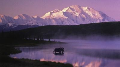 Alaska Wallpaper Screensaver (56+ images)