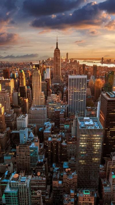 New York City 4K Wallpaper (38+ images)