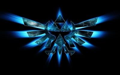 Legend of Zelda Triforce Wallpaper (75+ images)