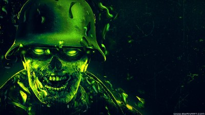 Zombie Wallpapers (73+ images)