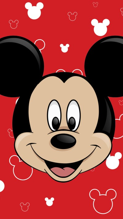 Mickey and Minnie Mouse Wallpaper (64+ images)