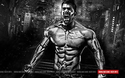Bodybuilding Wallpaper HD 2018 (78+ images)