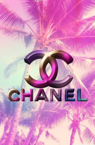Coco Chanel Logo Wallpaper (61+ images)
