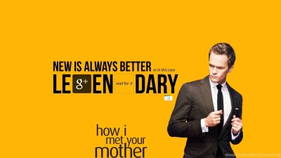 Himym Wallpapers (78+ images)