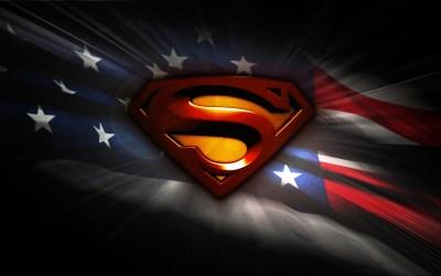 3D Superman Wallpaper (57+ images)