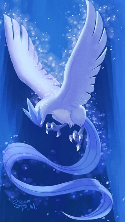 HD Pokemon iPhone Wallpapers (80+ images)