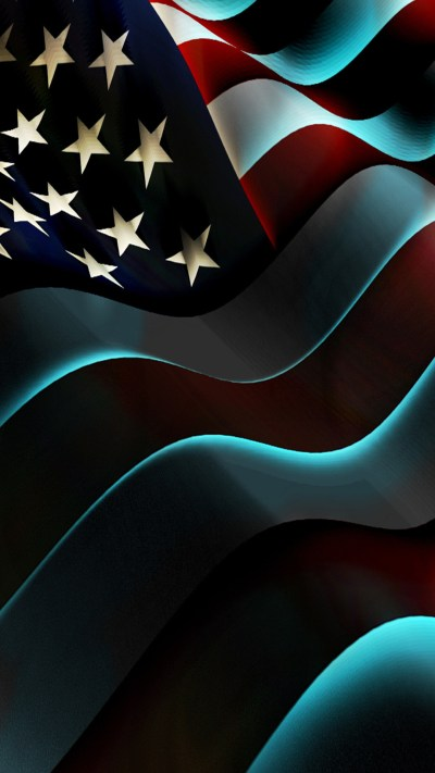 HD American Flag Wallpapers (69+ images)