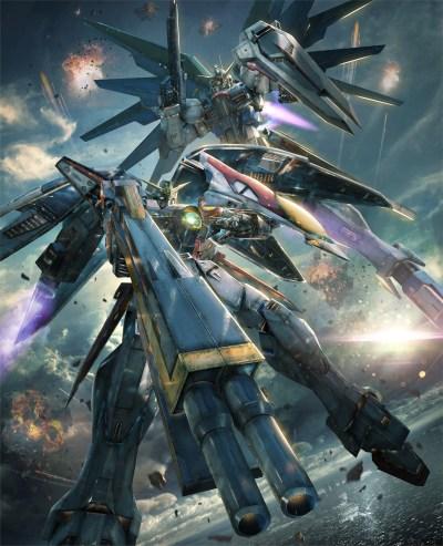 Gundam 00 Raiser Wallpaper (54+ images)