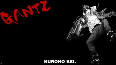 Gantz Wallpaper (39+ images)
