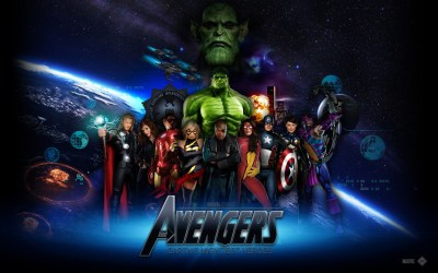 Avengers HD Wallpapers 1080p (80+ images)