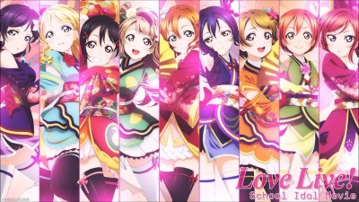 Love Live Wallpapers (65+ images)