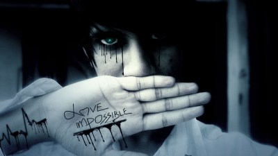 Emo Wallpapers (50+ images)