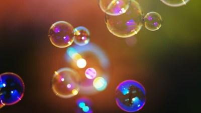 Moving Bubbles Desktop Wallpaper (55+ images)