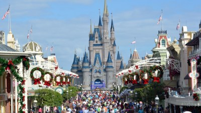 Walt Disney World HD Wallpaper (71+ images)