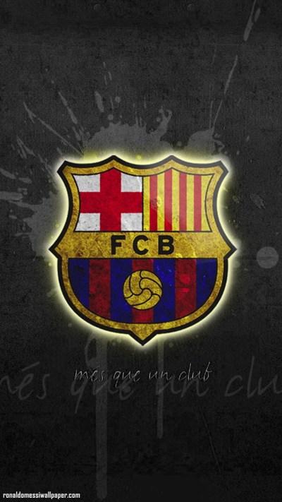 Barcelona Logo 2018 Wallpaper (70+ images)