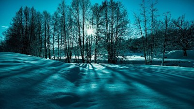 Wallpaper Desktop Winter Scenes (53+ images)