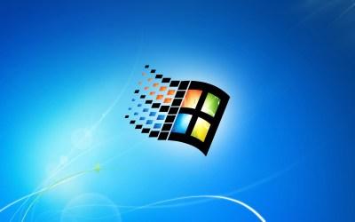 Classic Windows Desktop Wallpaper (66+ images)