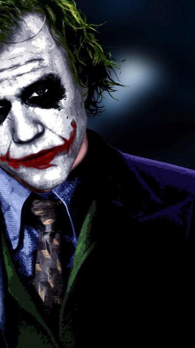 The Joker Wallpaper (74+ images)