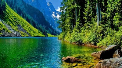 Nature Wallpapers 1366x768 (58+ images)