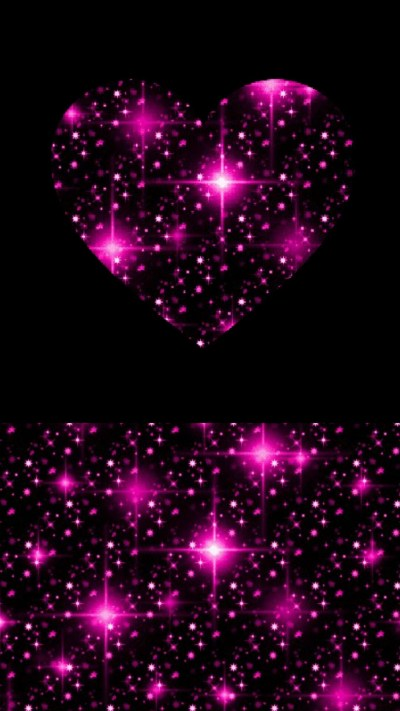 Pink Heart Wallpapers (70+ images)