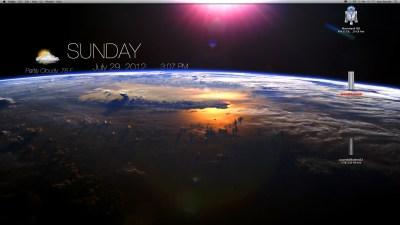 Space Live Wallpaper for Desktop (58+ images)