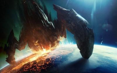 Mass Effect Wallpaper (76+ images)