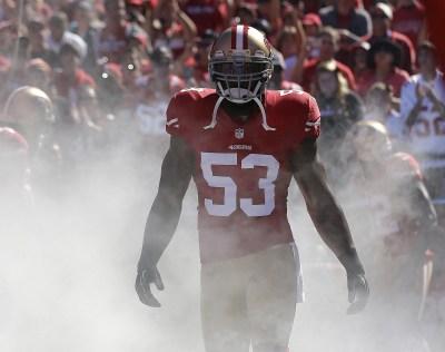 49ers Wallpaper HD (66+ images)
