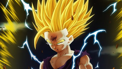 Dbz Live Wallpapers (66+ images)