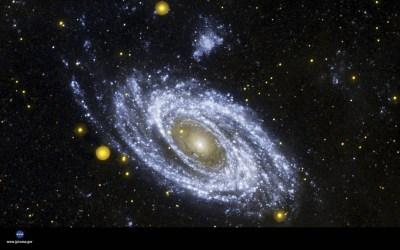 Galaxy Widescreen Wallpaper (67+ images)