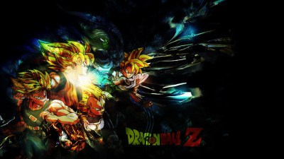 Dragon Ball Z HD Wallpapers (69+ images)
