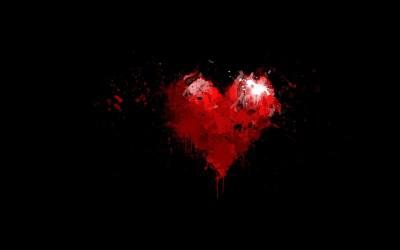 Broken Heart Wallpaper (72+ images)
