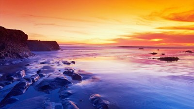 Cool Sunset Backgrounds (62+ images)