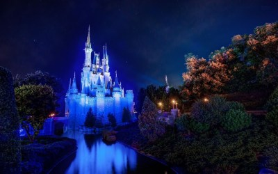 Disney Screensavers and Wallpapers (73+ images)
