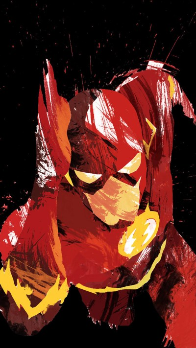The Flash iPhone Wallpaper (72+ images)