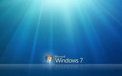 Microsoft Windows 7 Backgrounds (73+ images)
