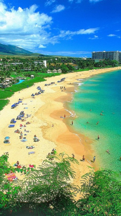 HD Hawaii Wallpapers (71+ images)