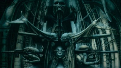 Hr Giger Wallpaper (74+ images)