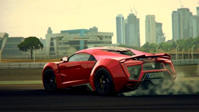 Lykan Hypersport Wallpapers (66+ images)