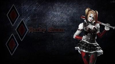 Harley Quinn Desktop Wallpaper (76+ images)