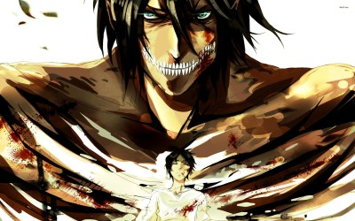 Attack on Titan Wallpapers (71+ images)